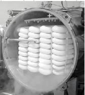 condenser chamber